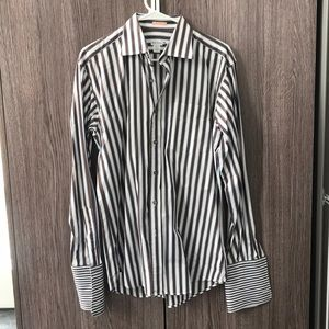 Paul Smith button down dress shirt